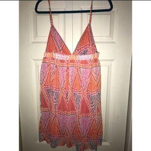 H&M Summer Flow Dress - Size 10 - EUC